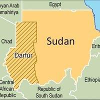 Luttons pour la liberté et le droit de l'homme au Soudan et dans le monde