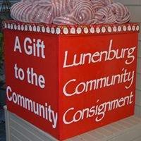 Lunenburg Community Consignment