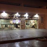 Cafeteria Algeciras La Tahona