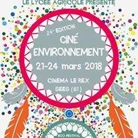Ciné-Environnement