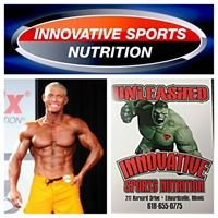 Innovative Sports Nutrition