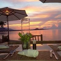 Orgasmic Sunset Beach Restaurant