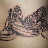 My Way Tattoo