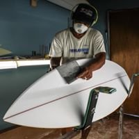 D i Surfboards (Maui, Hawaii)