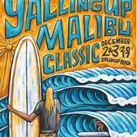 Yallingup Malibu Classic