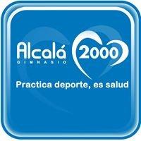 Gimnasio Alcalá 2000 - CC Nuevo Alcalá