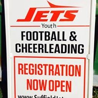 Jets Youth Football and Cheerleading