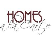 Homes A La Carte
