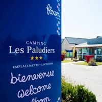 Flower Camping Les Paludiers