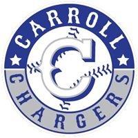 Carroll Chargers Baseball