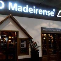 Restaurante O Madeirense