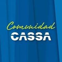 CASSA Compañia Azucarera Salvadoreña S.A