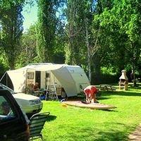 Camping la Courtine