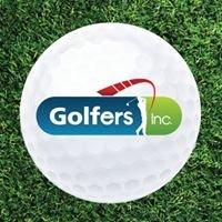 Golfers Inc.