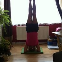 Iyengar Yoga with Carmen