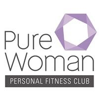 Pure Woman - Personal Fitness Club