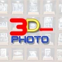 3D Crystals - us3D Photo