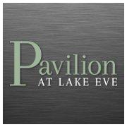 Pavilion at Lake Eve