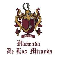 Hacienda De Los Miranda