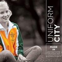 Uniform City Tasmania
