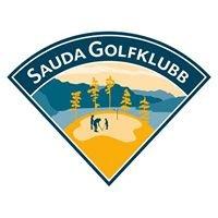 Sauda Golfklubb