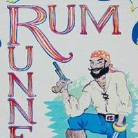 Rum Runners,  Abaco Bahamas