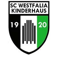 Mädchen- und Frauenfußball SC Westfalia Kinderhaus 1920 e.V.