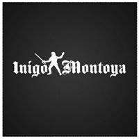 Inigo Montoya איניגו מונטויה