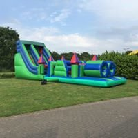 Bouncy Castles Liverpool
