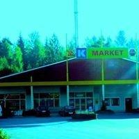 K-market Kuninkaanherkku