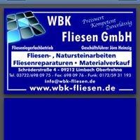 WBK Fliesen GmbH