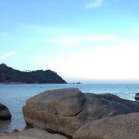 Stone Beach Restaurant @ Panviman