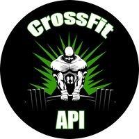 Crossfit API