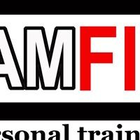 I AM FIT Personal Training