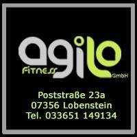 AGILO-Fitness
