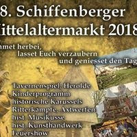 Schiffenberger Mittelaltermarkt