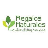 Regalos Naturales