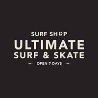 Ultimate Surf & Skate