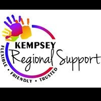 KRS- Kempsey Regional Support