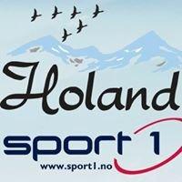 Sport1 Rørvik