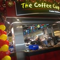 The Coffee Cup Galerias Escalón