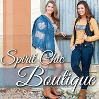 Spirit Chic Boutique