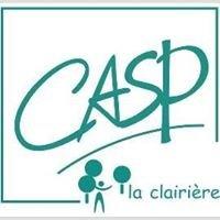 La Clairière-CASP