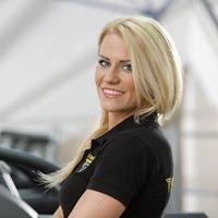 Personalni trener Jelena Batar