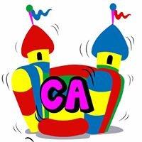 Ca Bouncy Castles & Hot Tub Hire
