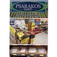 Psarakos