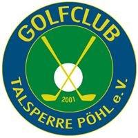 Golfclub Talsperre Pöhl e.V. - Golf für Alle