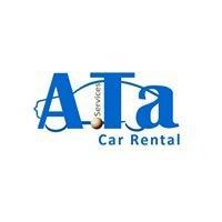 ATa Car rental