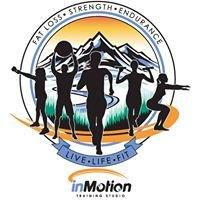 inMotion Training Studio