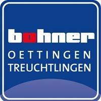 Bohner Oettingen - Treuchtlingen